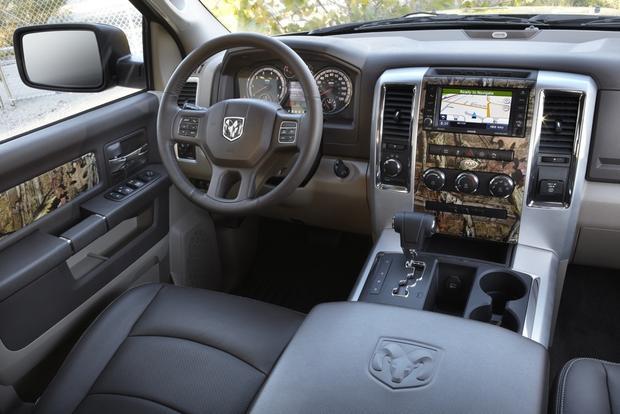 2013 RAM Trucks: New vs. Old featured image large thumb11