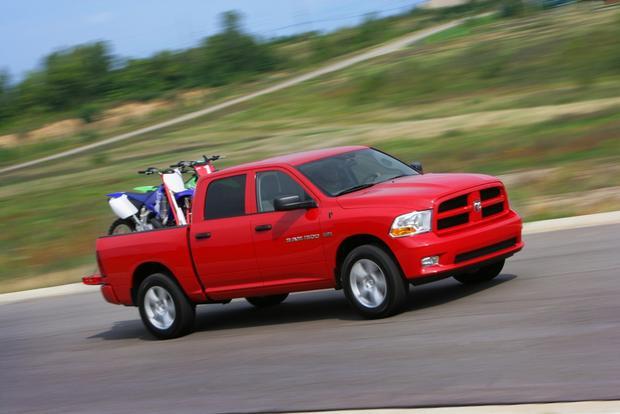 2013 RAM Trucks: New vs. Old featured image large thumb13