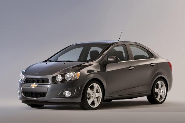 top american compact cars available today   autotrader