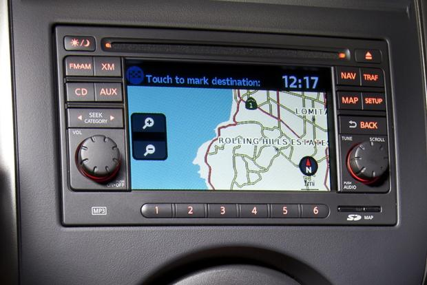 Top Inexpensive Navigation Systems in Affordable Cars featured image large thumb4