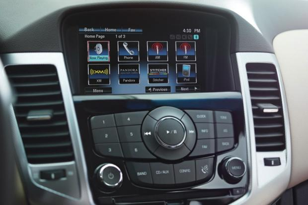 Top Inexpensive Navigation Systems In Affordable Cars