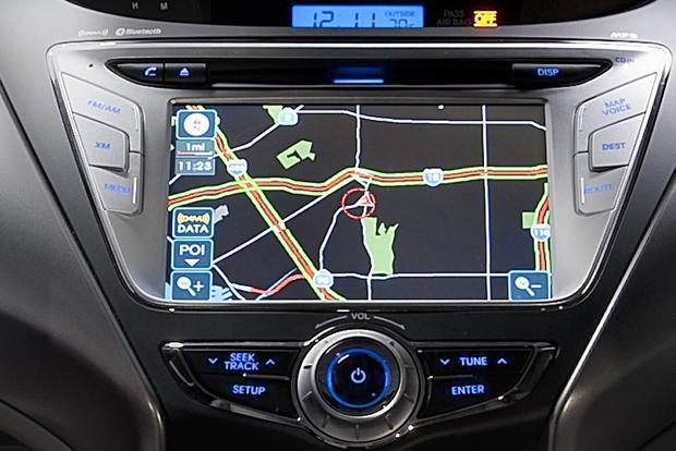 Top Inexpensive Navigation Systems in Affordable Cars featured image large thumb3