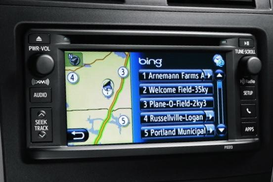 Top Inexpensive Navigation Systems in Affordable Cars featured image large thumb6