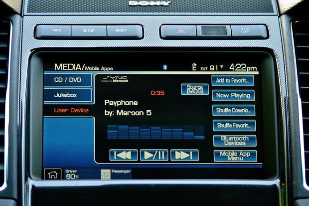 Top Inexpensive Navigation Systems in Affordable Cars featured image large thumb1