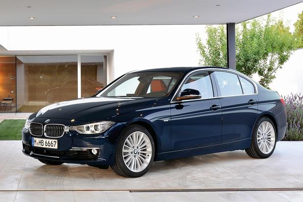 Luxury Car Deals: November 2012