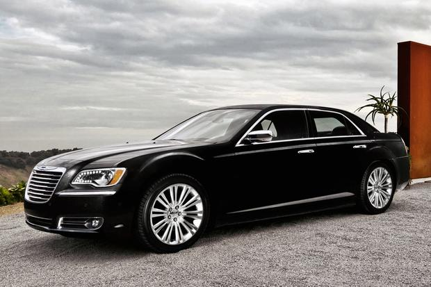 Luxury Car Deals: November 2012 featured image large thumb2