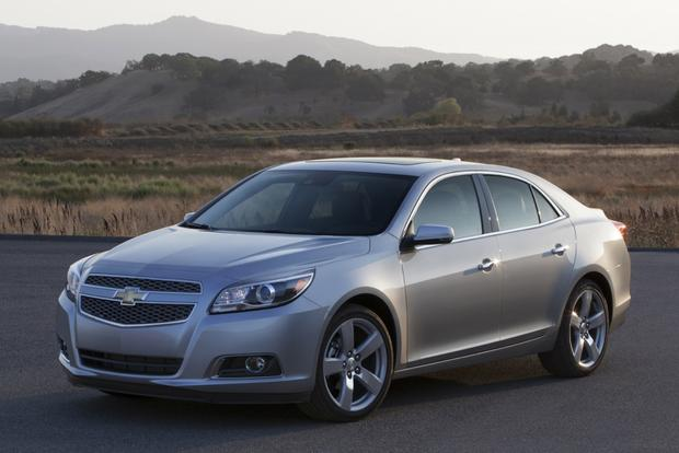 2013 Chevrolet Malibu: New vs. Old featured image large thumb2