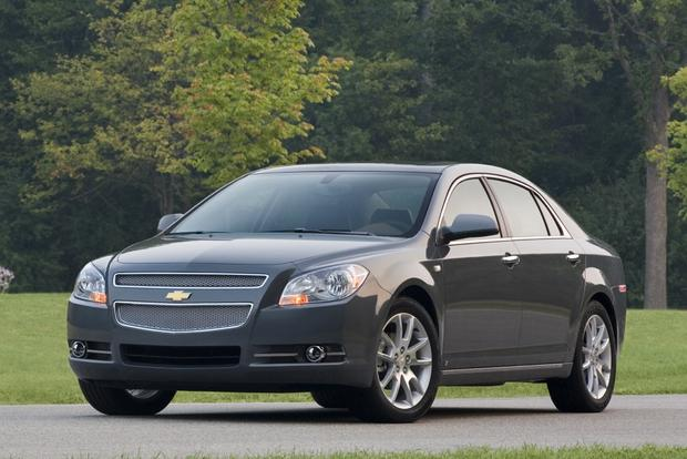 2013 Chevrolet Malibu: New vs. Old featured image large thumb3