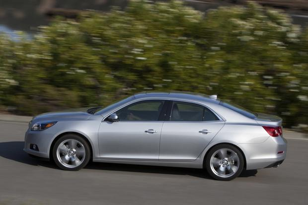2013 Chevrolet Malibu: New vs. Old featured image large thumb4