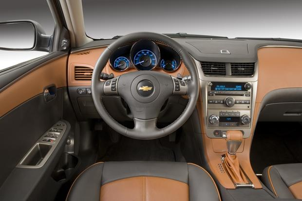 2013 Chevrolet Malibu: New vs. Old featured image large thumb11