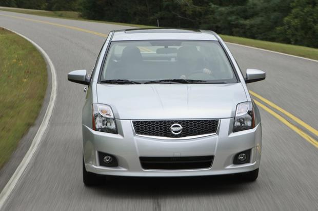 2013 Nissan Sentra: New vs. Old featured image large thumb1