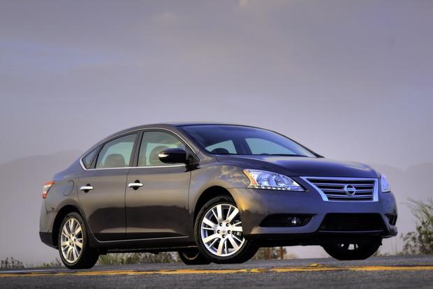 2013 Nissan Sentra: New vs. Old featured image large thumb2