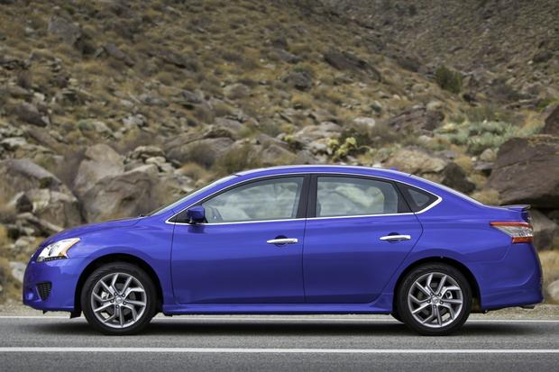2013 Nissan Sentra: New vs. Old featured image large thumb4