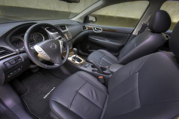 2013 Nissan Sentra: New vs. Old featured image large thumb10