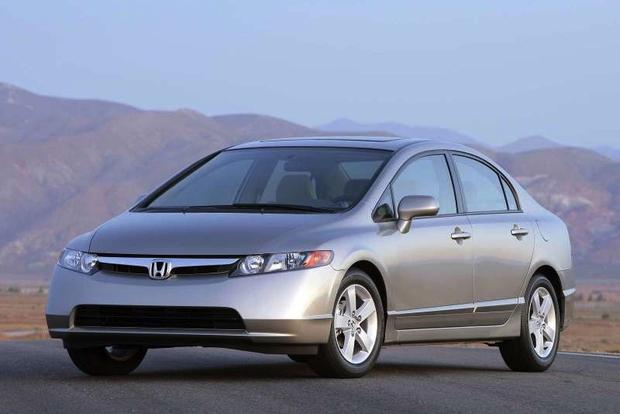 Great Fuel Economy For Less: 5 Affordable Used Cars That are Surprisingly Good on Gas