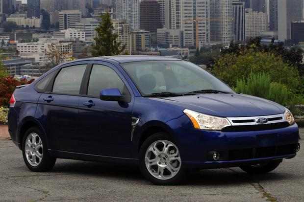 Great Fuel Economy For Less 5 Affordable Used Cars That Are