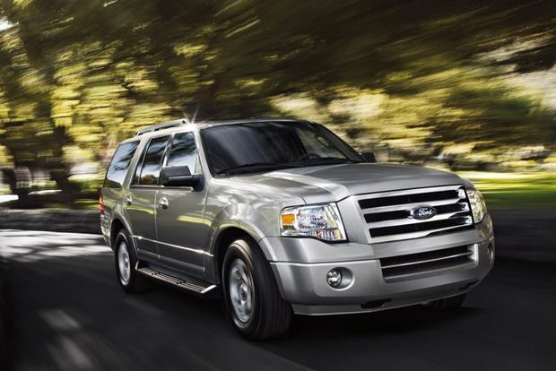 SUV Deals: December 2012 featured image large thumb0