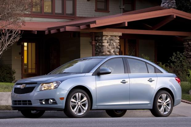 Loaded for Less: 7 Cheap New Cars