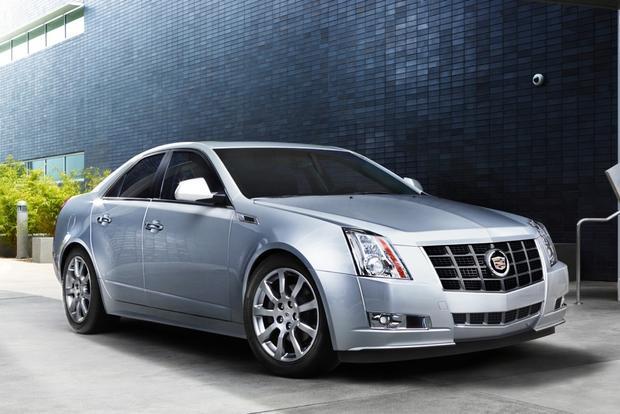 Awd Cars List: Top 8 All-Wheel Drive Sedans