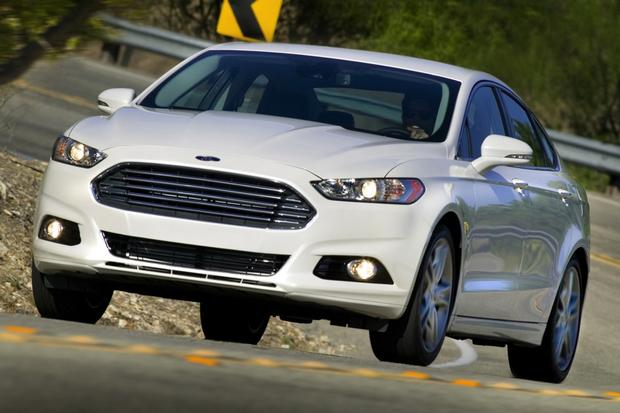 Best Awd Sedans >> Top 8 All Wheel Drive Sedans Autotrader