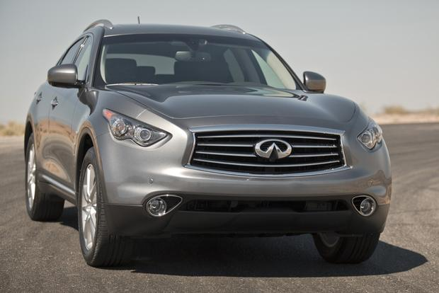 Luxury SUV Deals: January 2013 featured image large thumb2