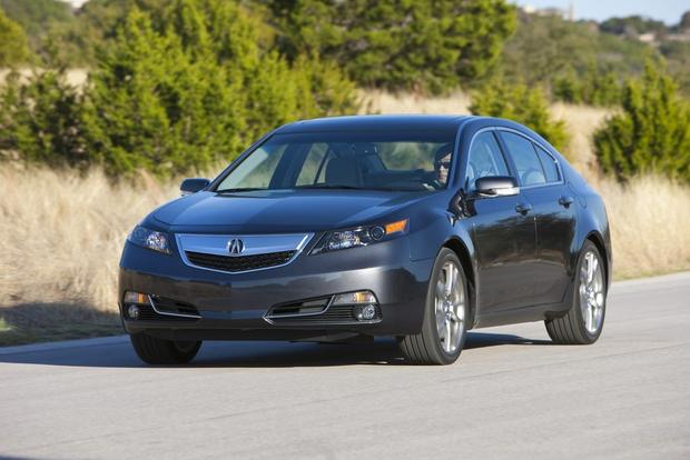 Luxury Car Deals: January 2013 featured image large thumb0