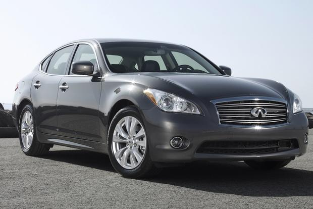 Luxury Car Deals: January 2013 featured image large thumb3