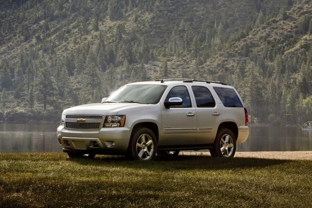 SUV Deals: January 2013 featured image large thumb0