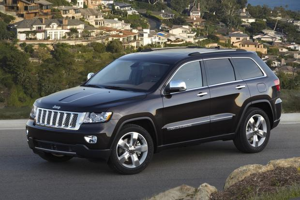 SUV Deals: January 2013 featured image large thumb2