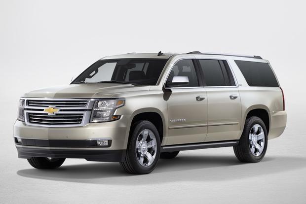 2015 Chevrolet Tahoe, Suburban and GMC Yukon Revealed featured image large thumb1