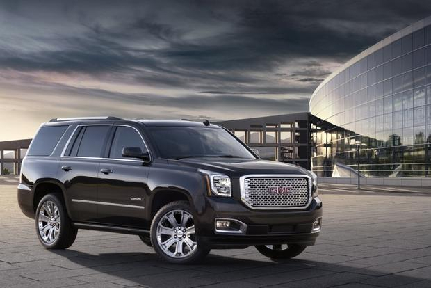 2015 Chevrolet Tahoe, Suburban and GMC Yukon Revealed featured image large thumb0
