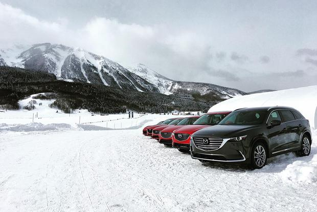 All-Wheel Drive: Mazda's New i-ACTIV System featured image large thumb1