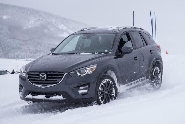 All-Wheel Drive: Mazda's New i-ACTIV System featured image large thumb6