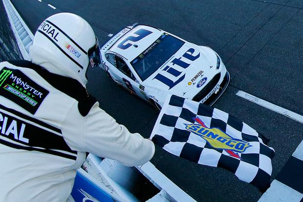 Autotrader Driver Brad Keselowski Wins at Martinsville featured image large thumb4