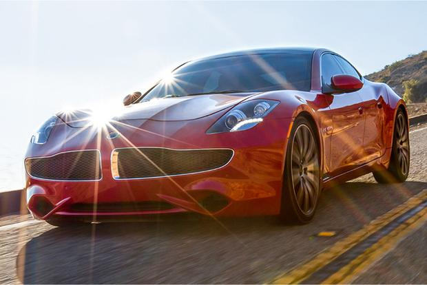 Karma Automotive Announces Deliveries of Revero Plug-In Hybrid featured image large thumb0