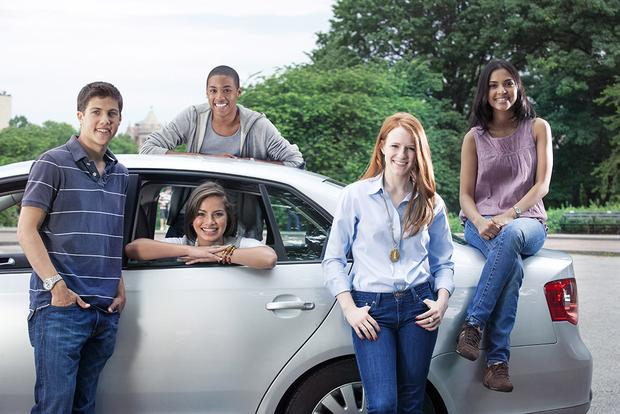 The Safest States for Teen Drivers