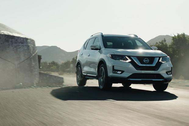 Nissan Links With Latest Star Wars Movie to Push Intelligent Mobility