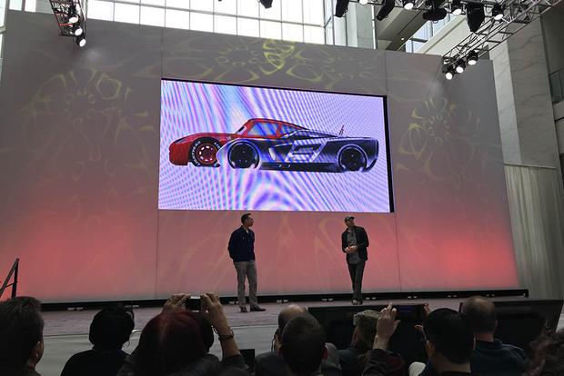 "Pixar Shows Off New Models From ""Cars 3"" At Detroit Auto Show featured image large thumb2"