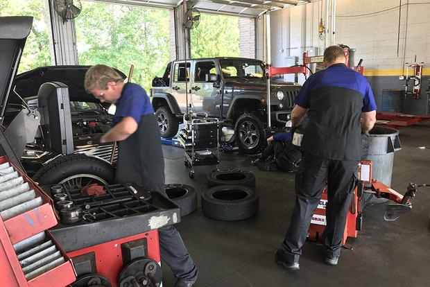 Goodyear's Getting Ready for Winter Thanks to Tough Tire Tech featured image large thumb1
