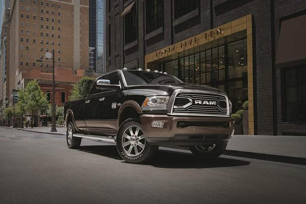 RAM HD: 3 New Special-Edition Heavy-Duty Trucks featured image large thumb1
