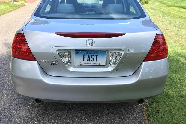 We Actually Heard From People With FAST and SLOW License Plates featured image large thumb1