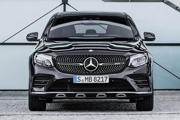 New AMG: Mercedes-AMG GLC43 Coupe Shown With 362 Horsepower featured image large thumb3