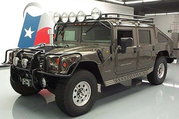 These Are the Six Most Expensive Used SUVs on Autotrader featured image large thumb1
