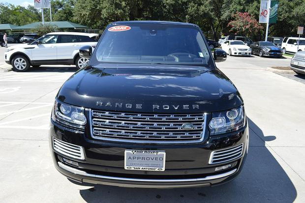 These Are the Six Most Expensive Used SUVs on Autotrader featured image large thumb4