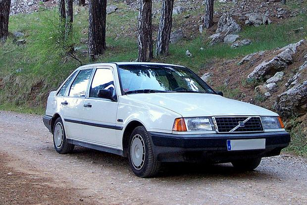 I Bet You Never Knew About the Volvo 440 - Autotrader