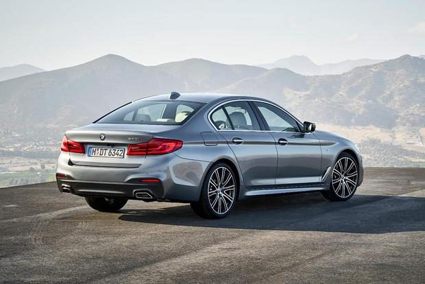 This Is the All-New 2017 BMW 5 Series featured image large thumb1