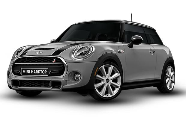 How Does MINI Redesign the MINI?