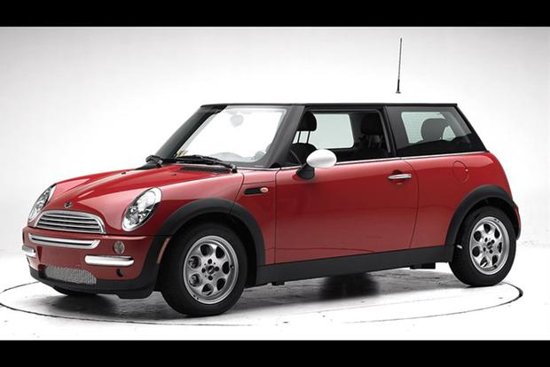 How Does MINI Redesign the MINI? featured image large thumb1