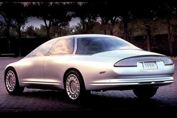 The Oldsmobile Aurora: When Oldsmobile Tried to Stand Out featured image large thumb1