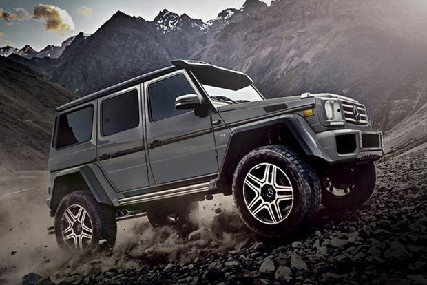 They Re Coming Here Are All The Ultra Luxury Suvs Featured Image Large